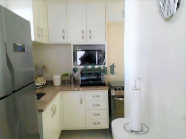 Apartamento à venda com 2 dormitórios cod:FLAP20066 - Foto 8