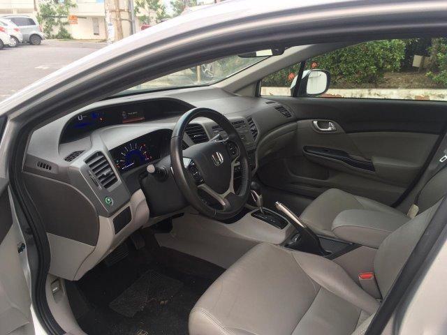 Honda Civic LXR 2014 - Foto 5