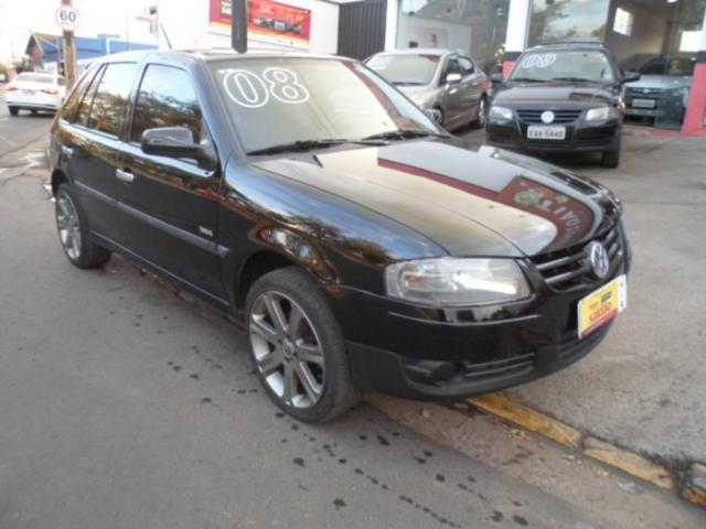 Volkswagen gol 2008 1.0 mi city 8v flex 4p manual g.iv