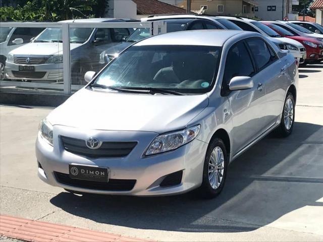 Toyota Corolla XLI 1.8 Aut. - Foto 4