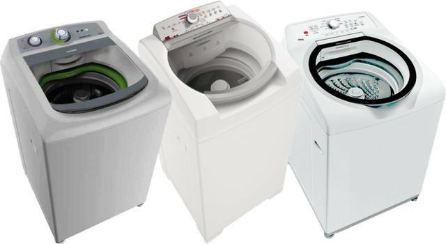 Conserto de maquina de lavar roupas