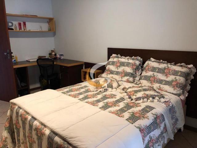 Casa com 4 dormitórios à venda, 500 m² por R$ 1.580.000 - Quarteirão Brasileiro - Petrópol - Foto 8