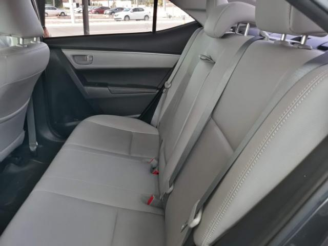 Toyota corolla 2016 2.0 xei 16v flex 4p automÁtico - Foto 4