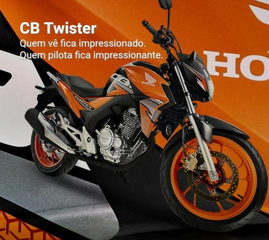 Cb twister(michely)