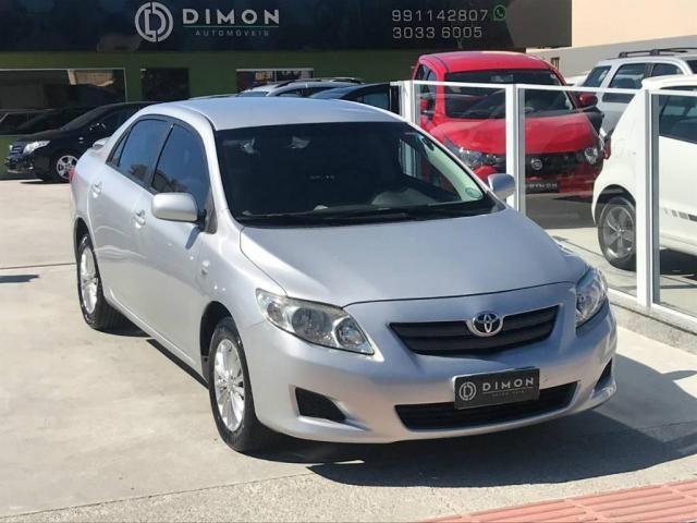 Toyota Corolla XLI 1.8 Aut.