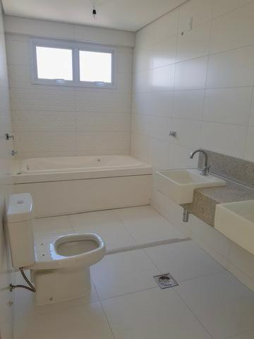 Apartamento 3 suítes, 2 garagens com 154m² no Setor Alto da Glória - Foto 10