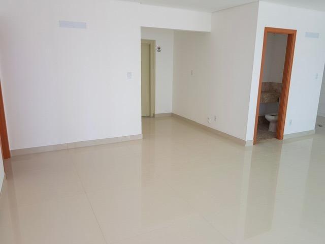 Apartamento 3 suítes, 2 garagens com 154m² no Setor Alto da Glória - Foto 4