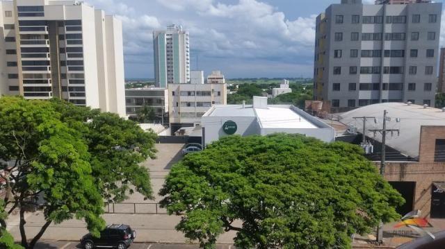 Apartamento p/ Alugar Umuarama/PR Próximo a Unipar Sede - Foto 8