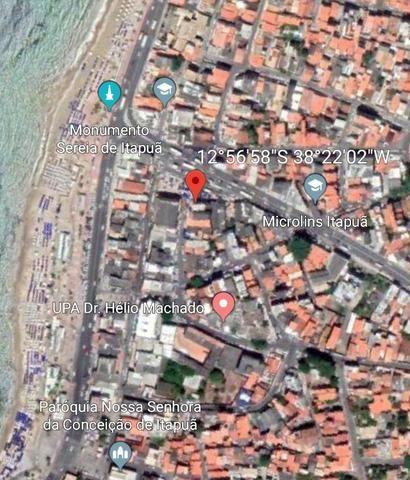 2 salas comerciais, andares inteiros em prédio na av.Dorival Caymmi, Itapuã! (82m² cada) - Foto 14