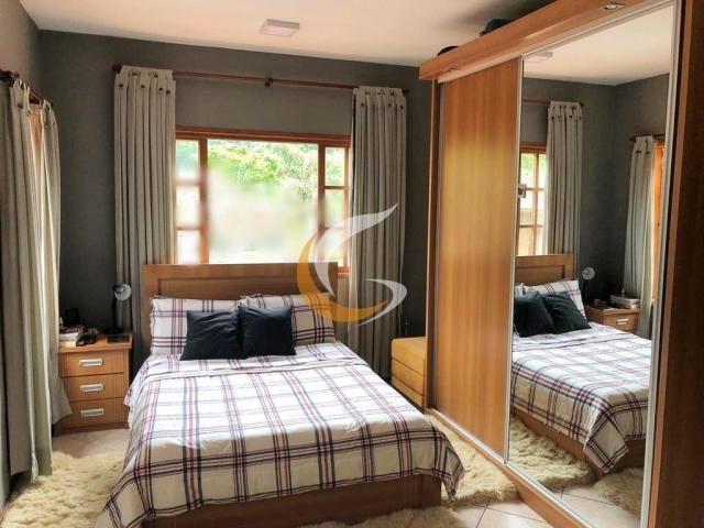 Casa com 4 dormitórios à venda, 500 m² por R$ 1.580.000 - Quarteirão Brasileiro - Petrópol - Foto 9