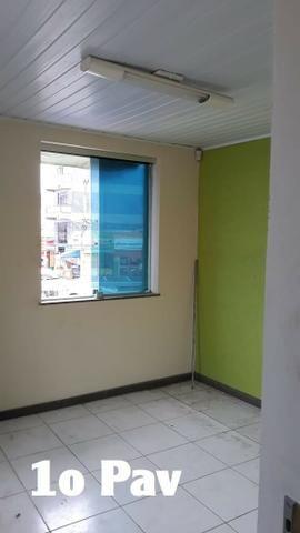 2 salas comerciais, andares inteiros em prédio na av.Dorival Caymmi, Itapuã! (82m² cada) - Foto 6