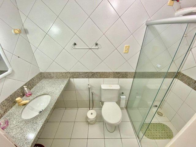 Duplex em condomínio com 4 quartos, lazer e ótima localização na sapiranga! - Foto 10