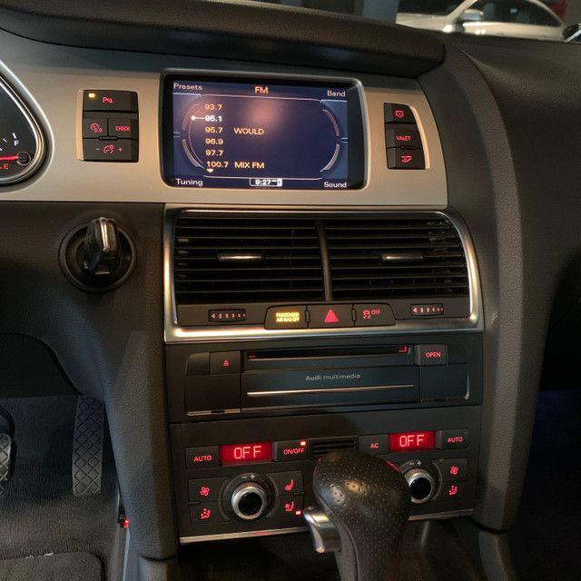 Audi Q7 3.0 V6 Supercharged 2011 - Foto 7