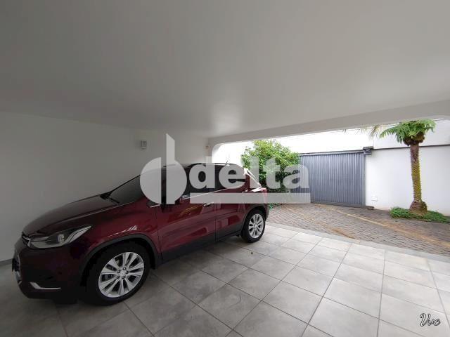 Casa à venda com 3 dormitórios em Jardim karaíba, Uberlândia cod:33979 - Foto 7