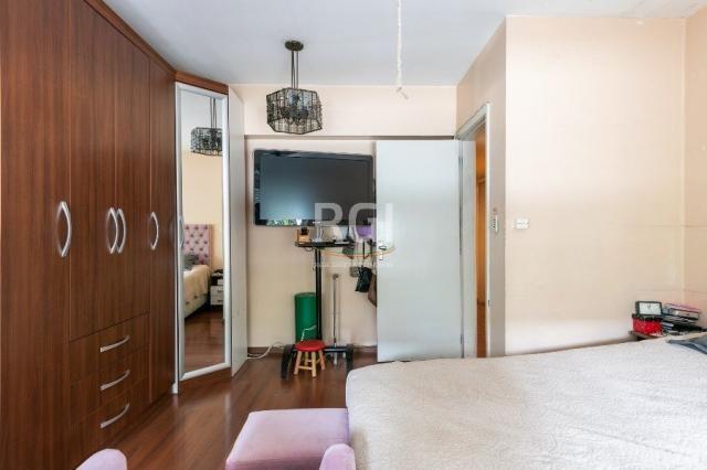 Apartamento à venda com 4 dormitórios em Bom fim, Porto alegre cod:CS36007190 - Foto 9
