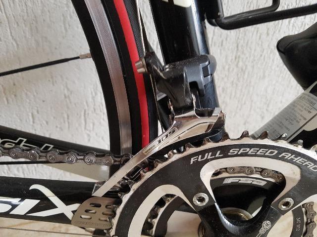 Bike Speed Cannondale Super Six - Foto 3