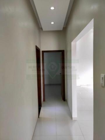 8127 | Casa à venda com 3 quartos em Jardim Cristhais, Dourados - Foto 6