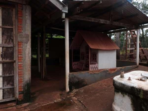Rural sitio - Bairro Zona Rural em Jataizinho - Foto 12