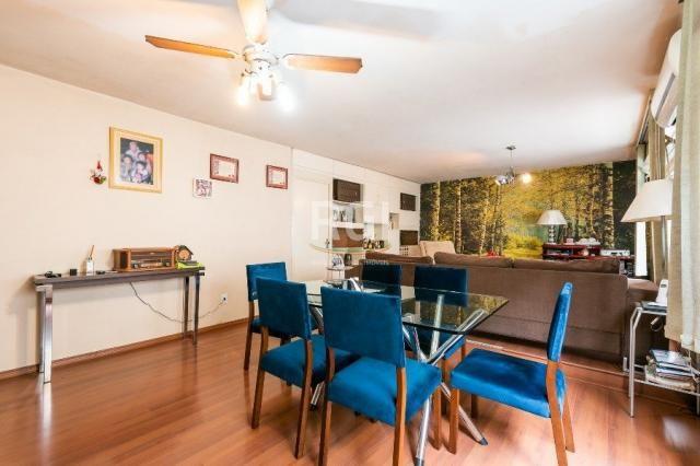 Apartamento à venda com 4 dormitórios em Bom fim, Porto alegre cod:CS36007190 - Foto 2
