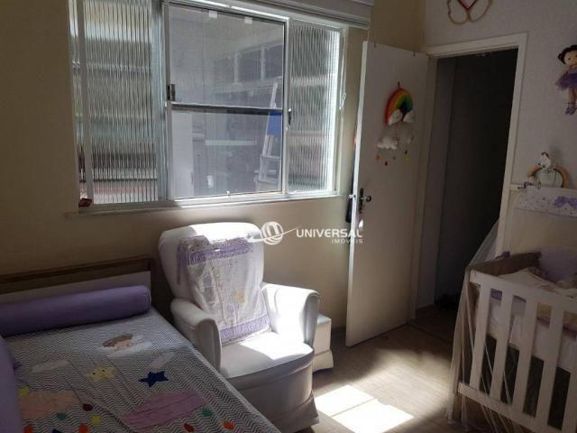 Apartamento Garden com 3 dormitórios à venda, 80 m² por R$ 234.000,00 - Bairu - Juiz de Fo - Foto 17