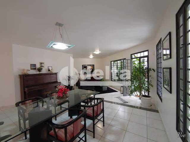 Casa à venda com 3 dormitórios em Jardim karaíba, Uberlândia cod:33979 - Foto 12