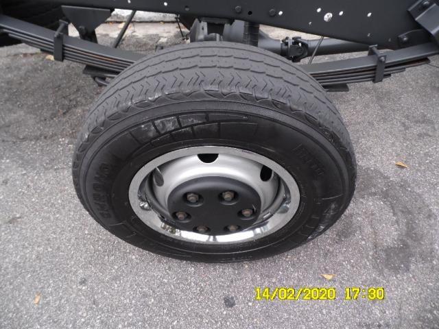 Iveco Camionete 35s14 no Chassi - Foto 9