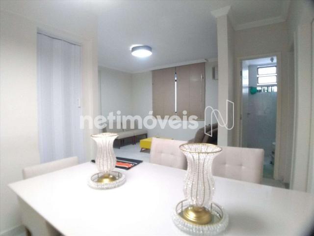 Apartamento à venda com 2 dormitórios em Barroca, Belo horizonte cod:788486 - Foto 5