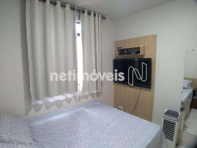 Apartamento à venda com 2 dormitórios em Barroca, Belo horizonte cod:788486 - Foto 8