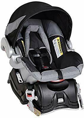 Carrinho de bebê Travel System com bebê conforto Importado Novo - Foto 4