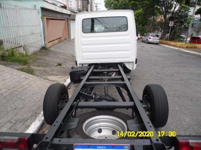 Iveco Camionete 35s14 no Chassi - Foto 5