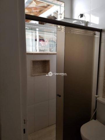 Apartamento Garden com 3 dormitórios à venda, 80 m² por R$ 234.000,00 - Bairu - Juiz de Fo - Foto 18