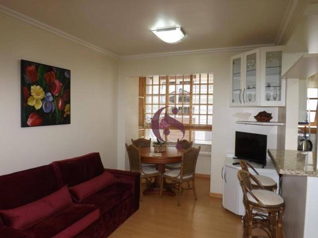 Apartamento no centro de Gramado - Foto 2