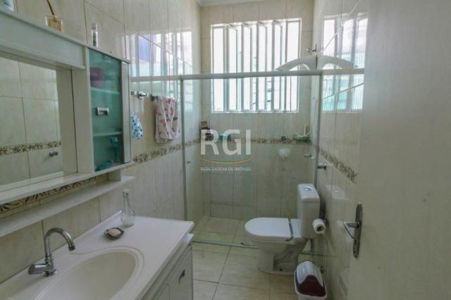 Casa à venda com 4 dormitórios em Partenon, Porto alegre cod:CS36007034 - Foto 6