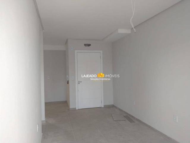 Apartamento com 1 dormitório para alugar, 42 m² por R$ 690/mês - São Cristóvão - Lajeado/R - Foto 7