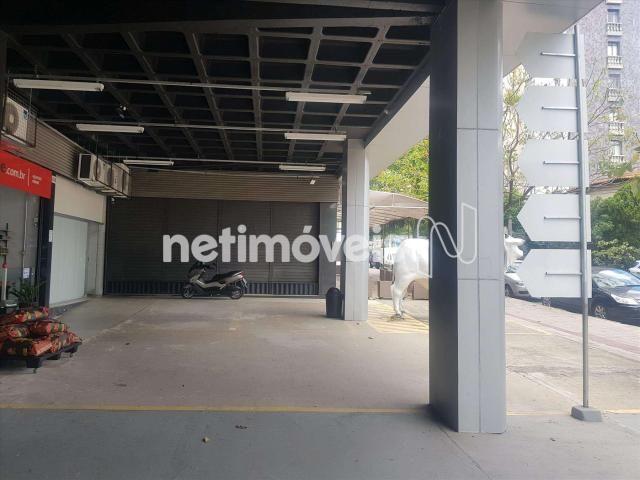 Loja comercial para alugar em Grajaú, Belo horizonte cod:788315 - Foto 2
