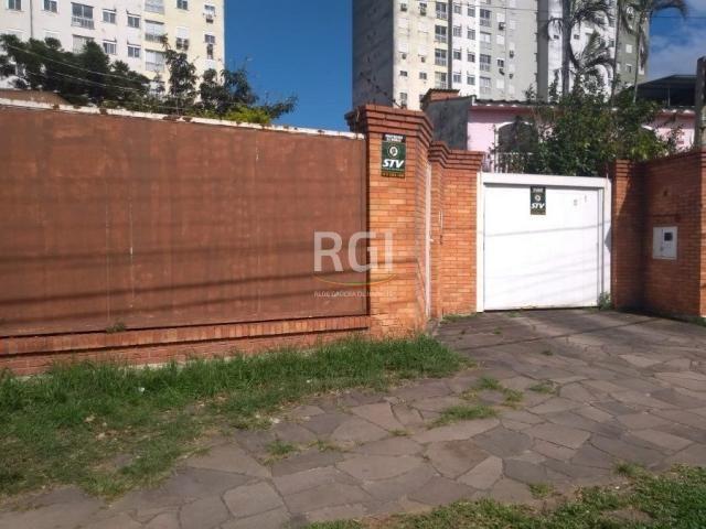 Casa à venda com 2 dormitórios em Glória, Porto alegre cod:CS36006765 - Foto 3