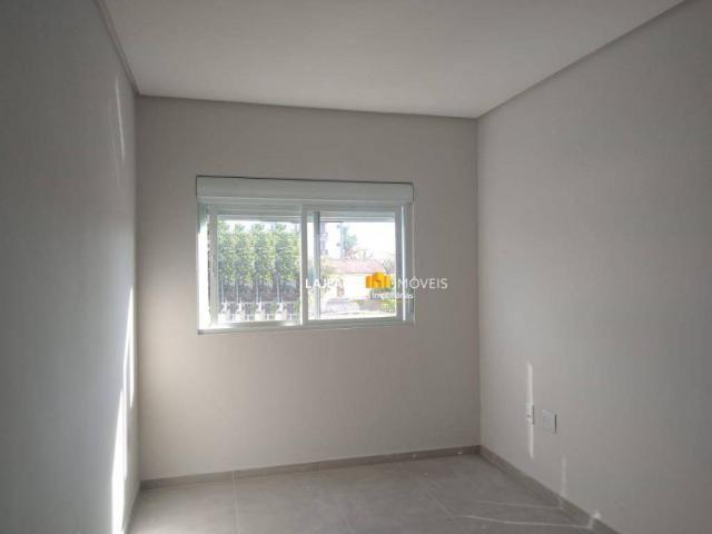 Apartamento com 1 dormitório para alugar, 42 m² por R$ 690/mês - São Cristóvão - Lajeado/R - Foto 6