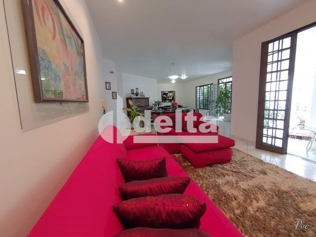 Casa à venda com 3 dormitórios em Jardim karaíba, Uberlândia cod:33979 - Foto 13