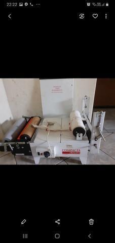 Maquina para fazer fraldas descartáveis - Foto 2