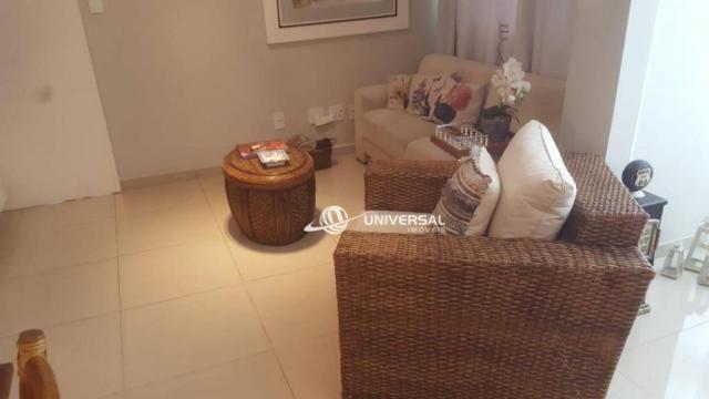 Apartamento com 2 quartos à venda, 77 m² por R$ 350.000 - Aeroporto - Juiz de Fora/MG - Foto 13