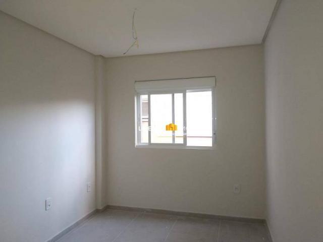 Apartamento com 2 dormitórios para alugar, 62 m² por R$ 805/mês - São Cristóvão - Lajeado/ - Foto 5