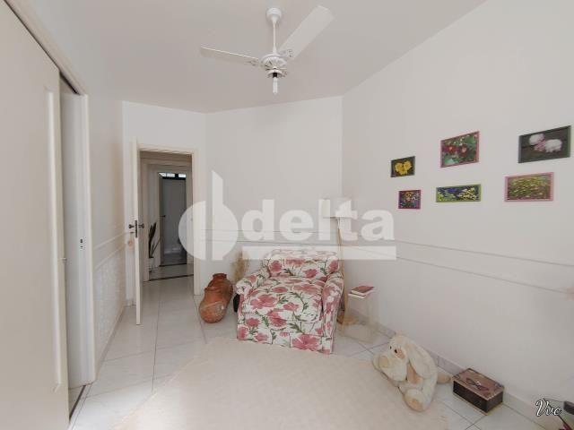 Casa à venda com 3 dormitórios em Jardim karaíba, Uberlândia cod:33979 - Foto 17