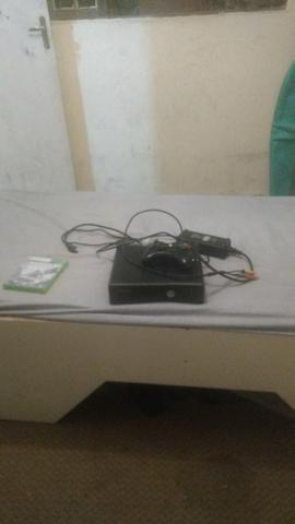 Troco Xbox 360 por Playstation3