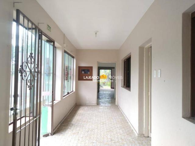 Casa para alugar, 257 m² por R$ 3.500/mês - Alto do Parque - Lajeado/RS - Foto 3