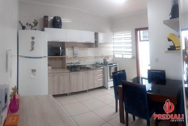 Casa para Locação em Esteio, Olimpica, 2 dormitórios, 1 banheiro, 2 vagas - Foto 6