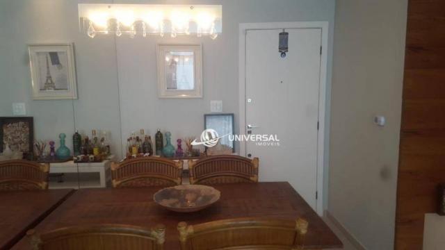 Apartamento com 2 quartos à venda, 77 m² por R$ 350.000 - Aeroporto - Juiz de Fora/MG - Foto 11