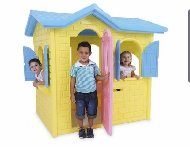 Casinha infantil - Foto 2