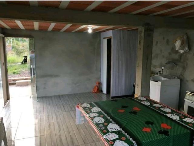 Velleda oferece casa nova, 300 metros RS040, estuda troca - Foto 7