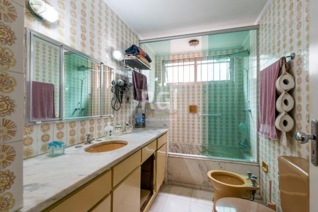 Apartamento à venda com 4 dormitórios em Bom fim, Porto alegre cod:CS36007190 - Foto 7