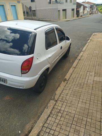 Chevrolet Celta Life 1.0 Mpfi Vhc 8v 5p FLEX - Foto 6